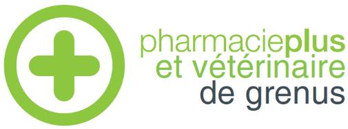 Pharmacie de Grenus et vétérinaire